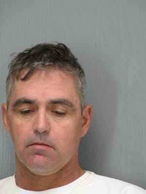 Douglas Owens was arrested on a DUI-related incident Dec. 19, 2015.