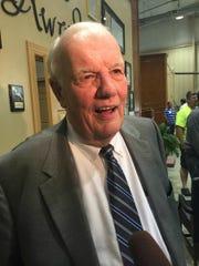 Davidson County Drug Court Judge Seth Norman