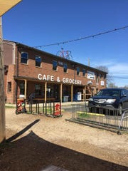 Swamp Rabbit Cafe & Grocery will add a butchery operation to its already successful local foods grocery and cafe business.