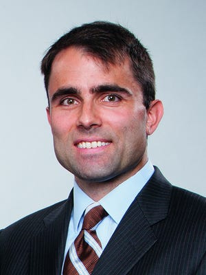 Colin McWey is a research analyst and portfolio manager at Heartland Advisors Inc. in Milwaukee.