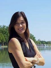 Marguerita (Rita) Cheng, CFP®Author, Educator & Chief