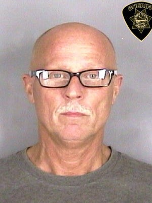 Jeffrey Todd Rauch, 54, of Salem, is facing two charges of first-degree sexual abuse and two charges of first-degree sexual penetration with a foreign object.