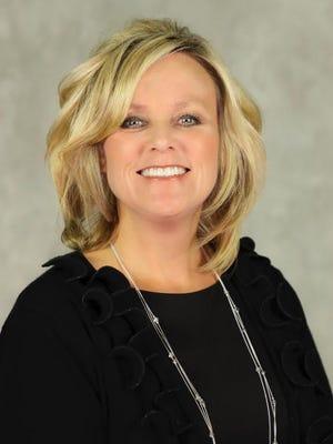 Indiana Superintendent of Public Instruction Jennifer McCormick