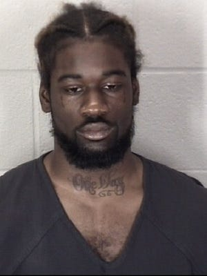 Know this man? Call Lafayette police at 765-807-1200. He suspected of armed robbery.