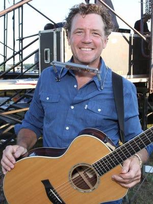 "Vermont singer-songwriter Patrick Fitzsimmons celebrates his new album, ""Bird Tree,"" with a show Saturday in Bristol."