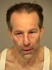 Richard Kevin Riley, 47, of Van Nuys.
