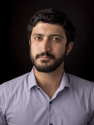 District 4 representative Greg Casar is running for a third term on the Austin City Council.