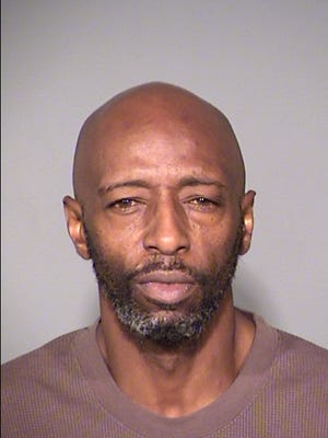 Tony Degrafreed, 52, was sentenced to 60 years in prison for murdering his second wife. He had already spent about a decade in prison for killing his first wife.