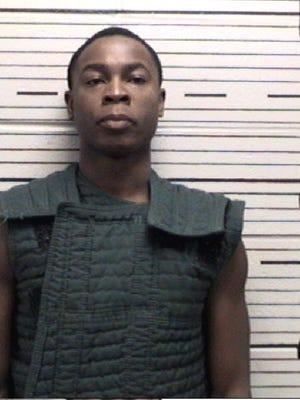 Rickard J. Tyus was sentenced on Wednesday, Oct. 29, 2014.