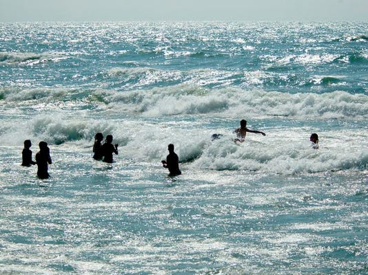 Great Lakes Dangerous Currents