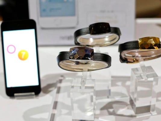 Gadget Show Netatmo