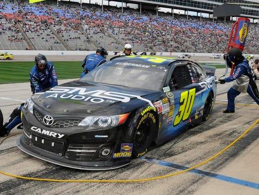 0418 NDS USAT NASCAR Swan Racing CAR H