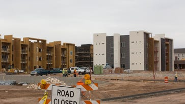 Get the scoop on businesses — including Starbucks — under construction in Las Cruces