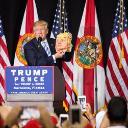 Time for Donald Trump to close, sell or restructure Kentucky
