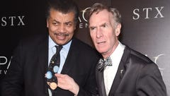 Life on Mars? Bill Nye (the Science Guy) says we have more work on this planet