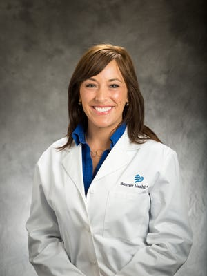 Dr. Christy Young