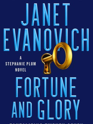 """Fortune and Glory"" by Janet Evanovich"