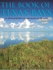 The Book of Texas Bays is  an evolutionary and cautionary tale of the Texas Coast as seen through the eyes of a Houston environmental lawyer, angler, birder and dogged conservationist.