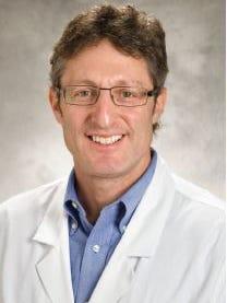 David Blatt, MD