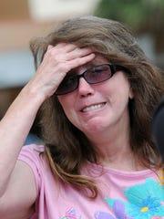 Christine Leinonen, 58.