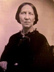 Abby Maria Hemenway