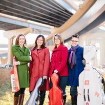 Riso Quartet to Perform at Waelderhaus