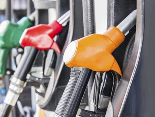 Ohio lawmakers want to reduce Gov. Mike DeWine's proposed gas tax hike.