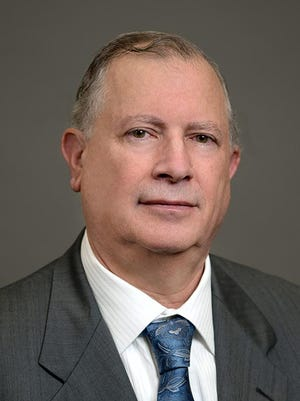 Dr. Ronald Giffler, president of the Florida Medical Association.