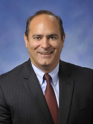 Former Michigan State Rep. Anthony Forlini