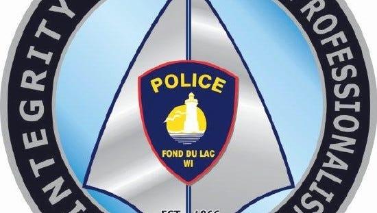 Fond du Lac Police logo