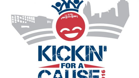 The Jewish Federation of Cincinnati is hosting an adult kickball tournament on Aug. 21 to raise money for three different organizations fighting childhood poverty.