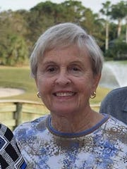 Phyllis Kordick, philanthropist and widow of Joe Kordick,