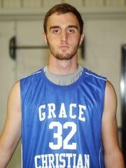 Grayson Hensley