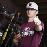 The St. Louis Cardinals chose Rogersville pitcher Jacob Schlesener in the 12th round of the 2015 Major League Baseball draft.