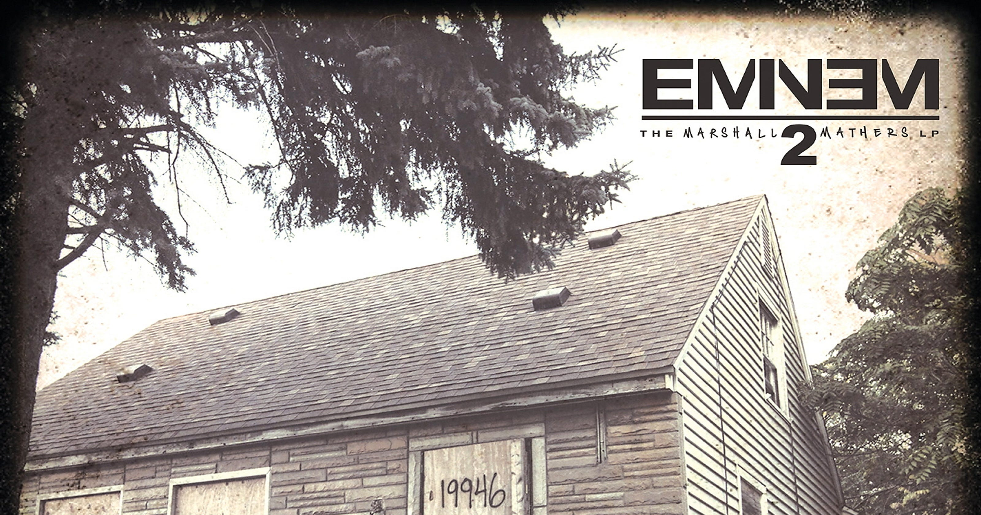 Review eminems mmlp2 returns to originals wild wit malvernweather Choice Image