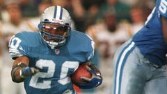 It's Barry Sanders' birthday, so let's watch him shred some defenses