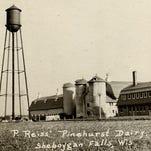 Pinehurst Farms boasts rich history