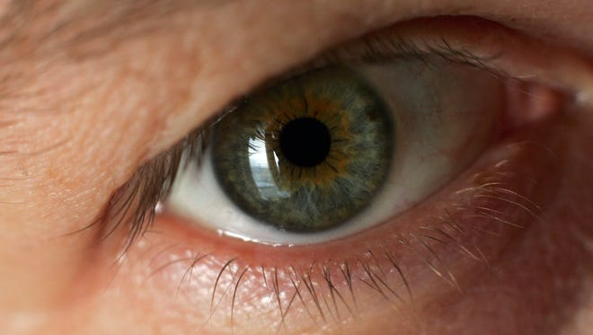 Diabetic retinopathy can be diagnosed through a regular eye examination with dilation.