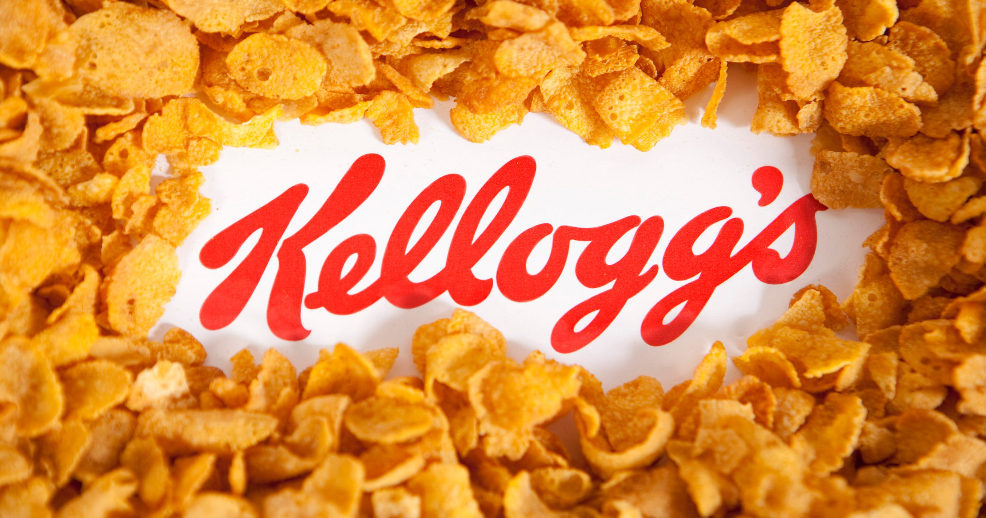 Kellogg to open cereal cafe in nyc amid soggy sales ccuart Image collections