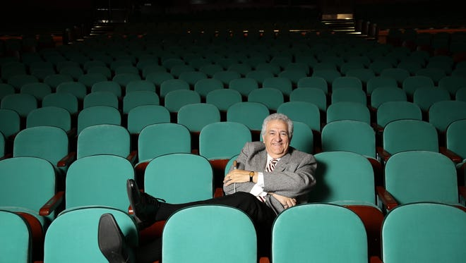 Middletown Symphony conductor Carmon DeLeone is in his final year with the symphony after 35 years at the helm. The 75-year-old orchestra is closing its doors.