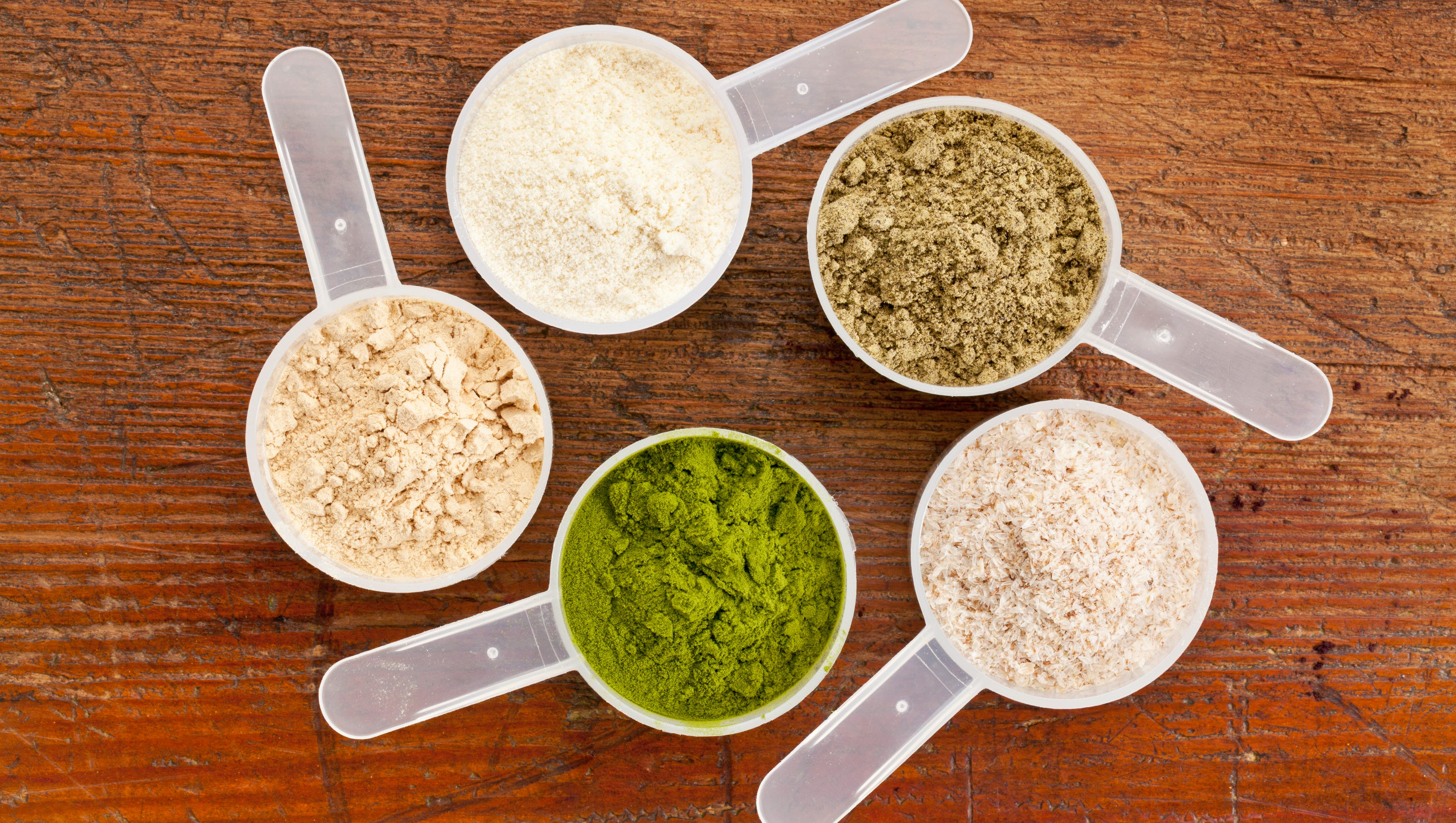 Which protein powder should I use? - INSIDER