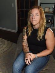 Kayla Shaffer, a residential nurse at The Arc of Dutchess,