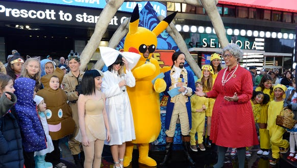 Good Morning America Stories Today : Today gma more morning show hosts reveal their