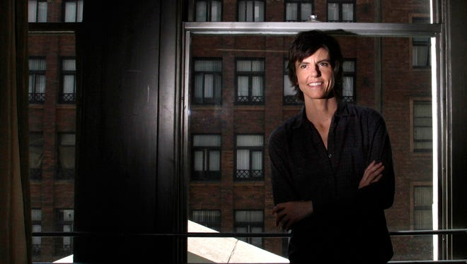 Comedian Tig Notaro will perform at TPAC on Sunday.