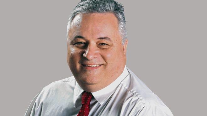David Moulton, The News-Press columnist