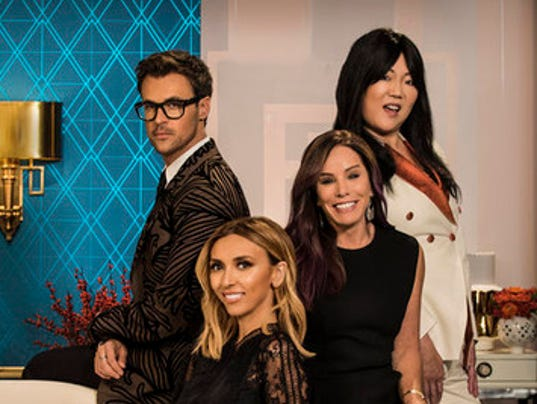 Fashion Police Season 2017