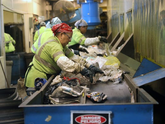 Rockland County Solid Waste Management