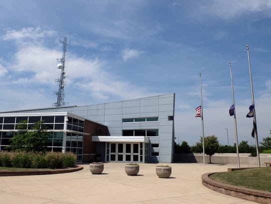 The York County commissioners approved a five-year
