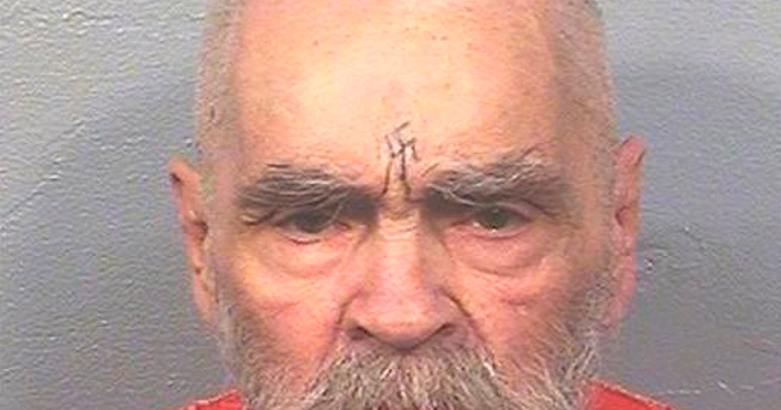 Charles Manson's mom was from Ashland, Kentucky and he'd visit