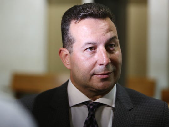 Attorney Jose Baez